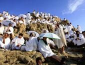 ضيوف الرحمن ينفرون إلى مزدلفة للمبيت بها اقتداء بسنة الرسول