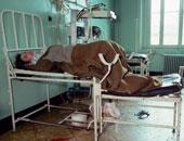 ضبط شقيقتين حاولتا إجهاض فتاة بشبين القناطر