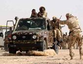 الجيش المالى يعلن مقتل عنصرين وجرح سبعة آخرين فى انفجار عبوة ناسفة