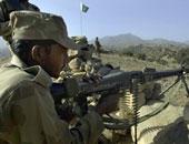 مقتل 3 مسلحين فى هجوم على قاعدة لسلاح الجو الباكستانى فى بيشاور