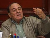 مدير الشئون المعنوية الأسبق: صورة مبارك فى هيئة عمليات حرب أكتوبر مفبركة