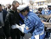 إحباط مخطط تخريبى لتعطيل الانتخابات الرئاسية فى الجزائر