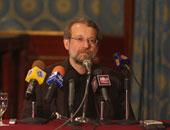 رئيس البرلمان الإيرانى يزور أورمية بكردستان إيران لحل مشاكل المحافظة