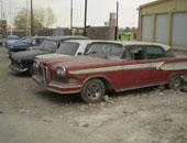 النقل الروسية تدرس حظر استخدام السيارات القديمة