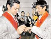 قناة التاسعة التونسية: بلادنا تعترف بأول زواج مثلى فى العالم العربى