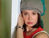 """أميرة العايدى: سعيدة برد فعل الجمهور على دورى فى """"كلبش 3"""""""
