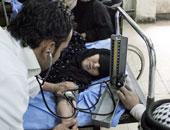 خريطة جديدة للأمراض فى مصر