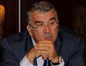 علاء جبر يترشح على منصب نائب رئيس الأولمبية المصرية