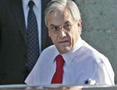 رئيس تشيلي يدفع غرامة 3500 دولار لعدم ارتدائه الكمامة