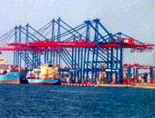 شاهد في دقيقة.. 9 معلومات عن مشروع ميناء شرق بورسعيد