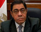 """عبد المجيد محمود: لم يعرض على منصب النائب العام و""""دورى انتهى"""""""