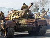 """الولايات المتحدة تعرب عن """" قلقها """" من الصين بسبب إنفاقها العسكرى"""