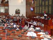 البرلمان اليمنى يطالب الحكومة الشرعية بوقف التعامل مع المبعوث الأممى