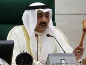 وفاة رئيس مجلس الأمة الكويتى السابق جاسم الخرافى