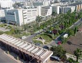 قناوى ونصر وعبدالباسط باللجنة السباعية لاختيار رئيس جامعة المنصورة
