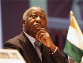براءة زعيم ساحل العاج السابق لوران جباجبو من اتهامات جرائم الحرب