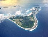 سفينة علمية صينية تلتقط عينات من قشرة الكوبالت غربى المحيط الهادىء