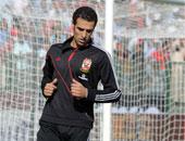 المقاولون يجدد عقد محمود أبو السعود 3 مواسم