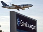 مطار بريطانى يطلق نظاما ذكيا لمساعدة المسافرين فى الوصول إلى وجهتهم