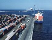 ميناء الإسكندرية: زيادة تداول البضائع لـ1.8 مليون حاوية بنسبة 9% عن العام السابق
