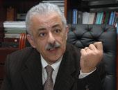 طارق شوقى: مصر متأخرة تعليمياً ويجب حل المشكلة على وجه السرعة