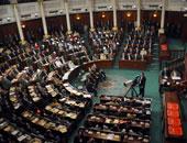 نائبة تونسية تواصل اعتصامها بمجلس النواب ضد النهضة الإخوانية