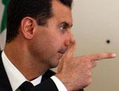 """محلل سياسى سورى يصف السياسة الأمريكية تجاه نظام الأسد بـ""""الرخوة """""""