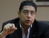 رئيس اتحاد بنوك مصر: لقاءات واشنطن عززت ثقة المستثمرين باقتصادنا