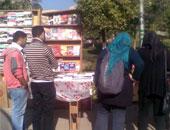 الناشرون المصريون: المستفيد الوحيد من قرار تعويم الجنيه بسور الأزبكية