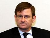 وزير خارجية قبرص يبحث مع مسئول أمريكى التطورات شرق المتوسط