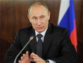 رئيس روسيا: الموقف الاقتصادى الحرج حاليًا سببه خارجى وسبق لنا حله بأنفسنا