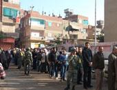 نادر الليمونى يكتب : مصر تنتخب .. مصر تنتصر