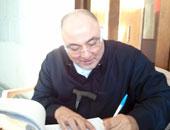 خالد الجندى: جسد المتوفى عورة لا يجوز وصفه
