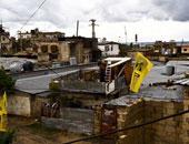 تجدد القتال بمخيم عين الحلوة بعد فشل مفاوضات الفصائل الفلسطينية ومتشددين