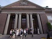 الأكاديمية السويدية: مودينو أشبه بمارسيل بروست العصر الحالى