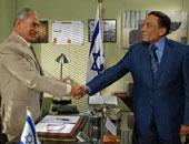 """شاهد.. الزعيم عادل إمام يتحدث """"العبرية"""""""
