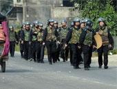 قرغيزستان: إرهابيون مرتبطون بجبهة النصرة وراء هجوم السفارة الصينية