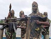 متمردون يقتلون 12 شخصا فى منطقة تفشى وباء الإيبولا فى الكونغو