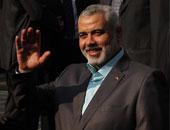 حماس: وفد برئاسة هنية ناقش مع مسئولين مصريين تطورات القضية الفلسطينية