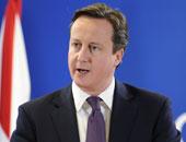 """كاميرون: دور بريطانيا فى العالم """"لن يتقلص"""" بعد قرار خروجها من أوروبا"""
