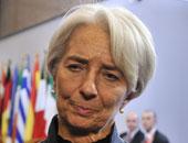 صندوق النقد وأوكرانيا يفشلان فى صرف شريحة جديدة من الدعم المالى