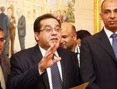 الهارب أيمن نور يفصل سامى كمال الدين من قناة الشرق الإخوانية