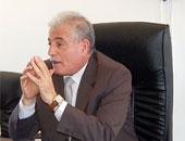 محمود علام يبحث مع محافظ جنوب سيناء إنشاء مدينة رياضية للأهلى فى شرم الشيخ