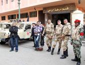 تجديد حبس 3 أمناء شرطة 15 يوما بتهمة قتل محتجز مسن داخل قسم الوايلى