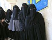 محمد أبو حامد يشدد على ضرورة منع النقاب بالمؤسسات الحكومية والتعليمية