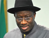 """رئيس نيجيريا يكرم الفائزين بميداليات فى """"الكومنولث"""""""