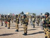 نادى الإنجازات المصرية يعد أكبر برقيتى تهنئة وشكر للجيش والشرطة