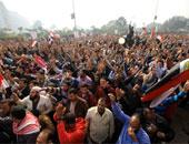 إخلاء سبيل 5 متهمين بالتظاهر فى ذكرى ثورة يناير العام الماضى بالبدرشين