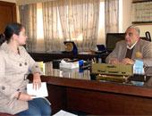 عبد الحميد أباظة يطالب البرلمان بسرعة إقرار قانون التأمين الصحى