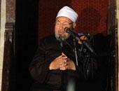 القرضاوى يستنكر قتل الأبرياء بالسعودية.. ويؤكد: تسىء لصورة الإسلام